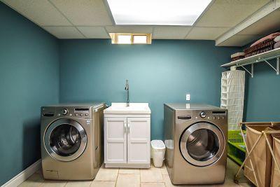 Laundry Room -  990 Upper Kenilworth Avenue Hamilton East Mountain