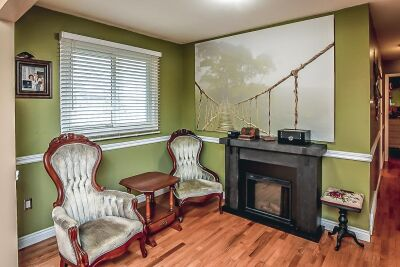 5. 131 Highridge Avenue Hamilton - Dining Room View