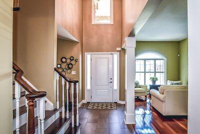 Foyer - 990 Upper Kenilworth Avenue Hamilton East Mountain