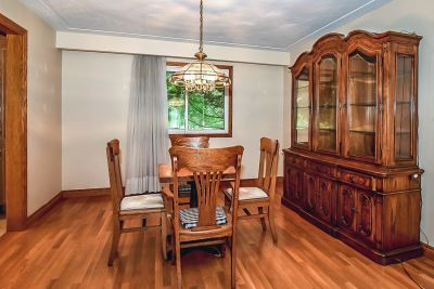 7. 1242 Fiddlers Green Road - Dining Room
