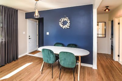 7. 135 East 45th Street Hamilton ON - Dining Room View