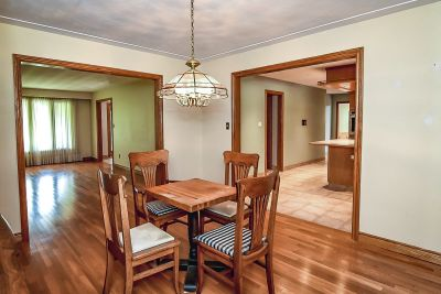 8. 1242 Fiddlers Green Road - Dining Room View