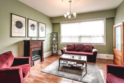 8. 75 Magill Street Hamilton - Living Room View