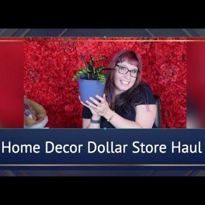 Goodwill Thrift Store Home Decor Haul