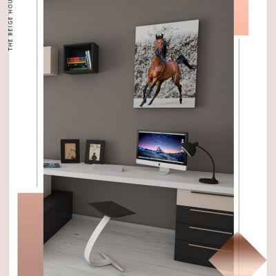 5 Ergonomic Tips For Home Office Interior Design