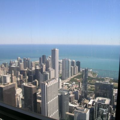 Chicago, IL Travel Diary