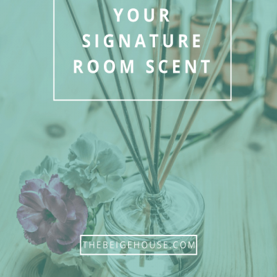 How To Make Your Own Room Scent