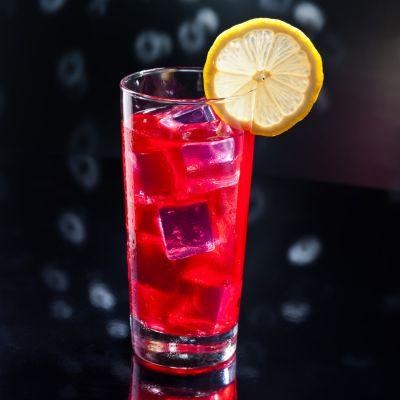 Alley Oop Cocktail