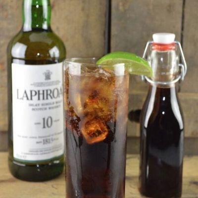 Cinco de Laphroaig®