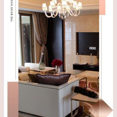 How To Decorate Your Own Glam Room