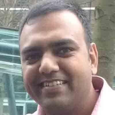 Mukund Ganapathy