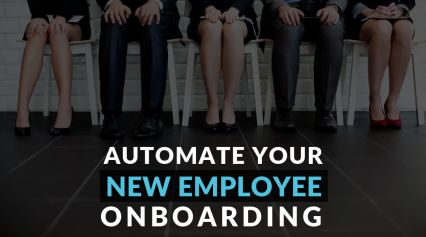 Automate Your New Employee Onboarding - Organising Works in Brisbane, AU
