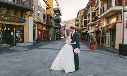 Tying the Knot at Blue Mountain