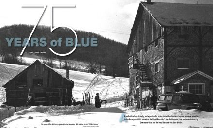75 Years of Blue