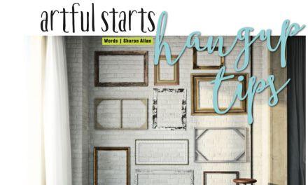 Artful Starts – Hangup Tips