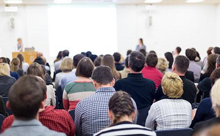 marketing myths exposed by speaker at seminar