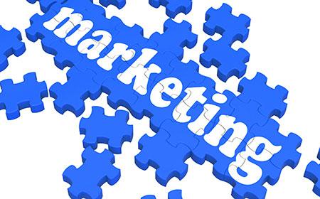 jigsaw comparing marketing myths exposed