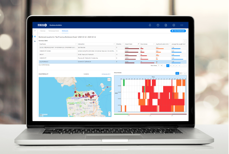 INRIX launches big data analysis solution