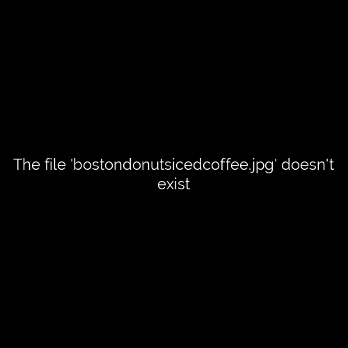 The Iced Coffee Fanatic's Guide to Worcester 2