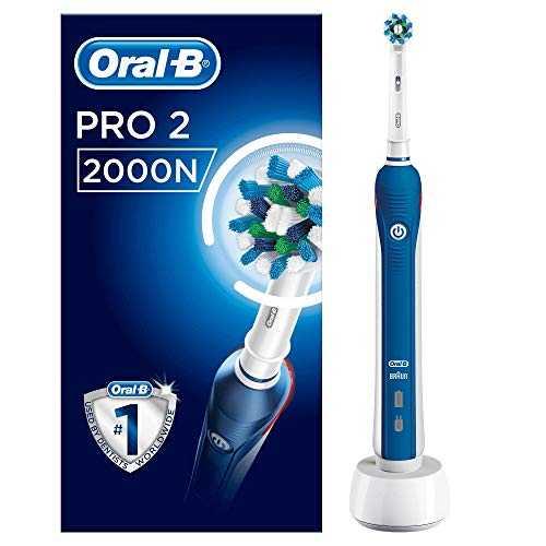 Cepillo Eléctrico Oral-B 2000N