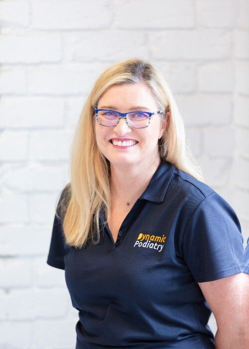 Kellie Forbes Support Staff