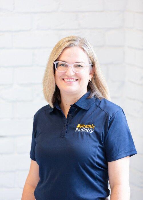Vicki Hayter - Practice Manager
