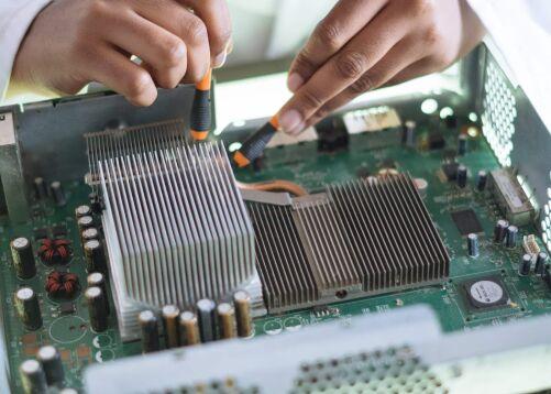 Sửa máy tính tại nhà