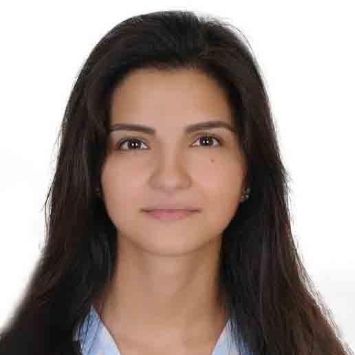 Joanna Elias