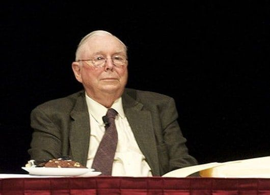 charlie munger on accounting