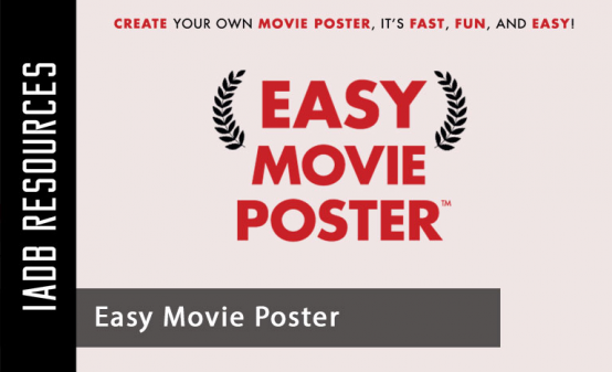Create Movie Poster Online