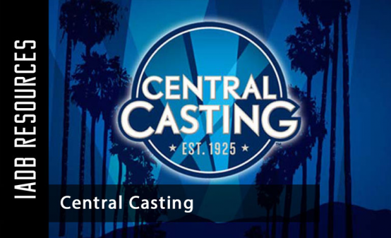 Background Actors Services: Central Casting Get booked