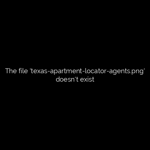 Houston Texas Apartment Locators