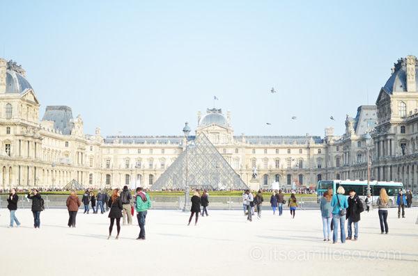 Bienvenue à Paris (11)