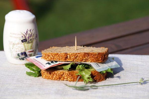 Food Hacks To Save Money