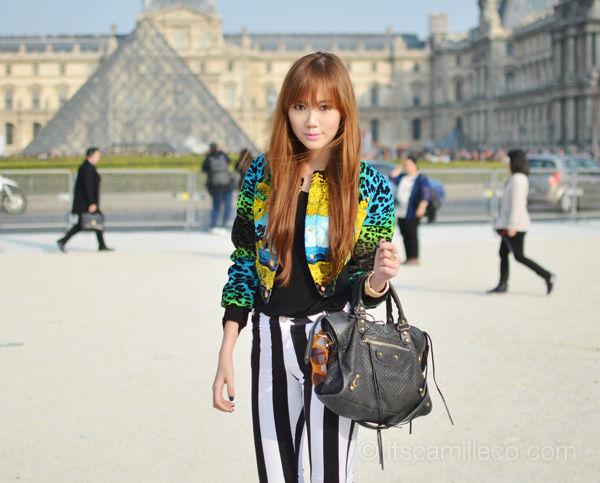 Bienvenue à Paris (6)