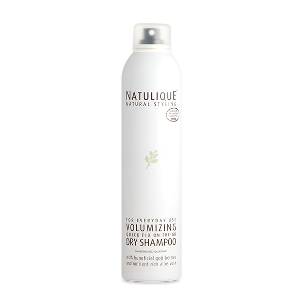 NATULIQUE volumizing dry shampoo