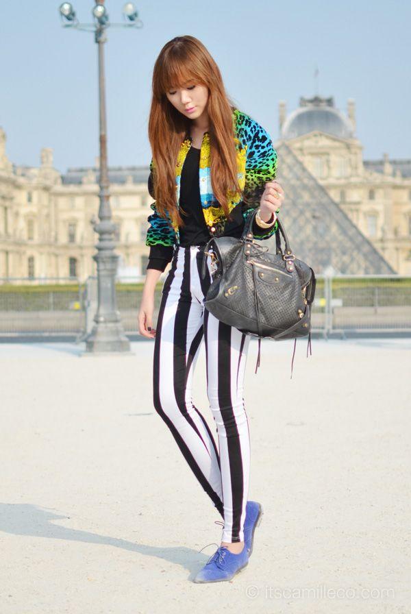 Bienvenue à Paris (8)