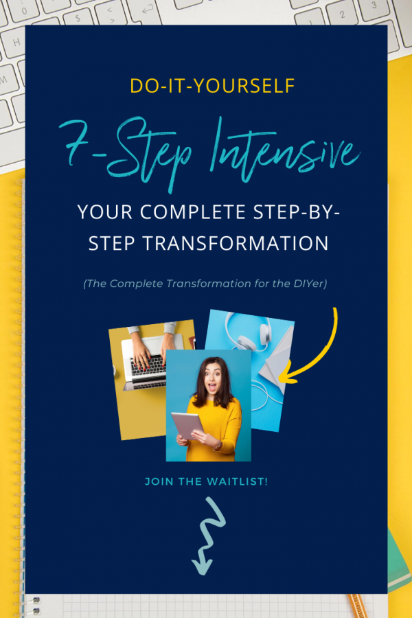 7-Step Intensive Course | Natalie Campbell