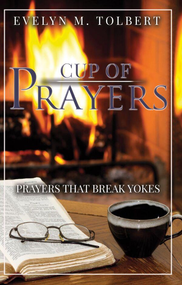 cup of prayers