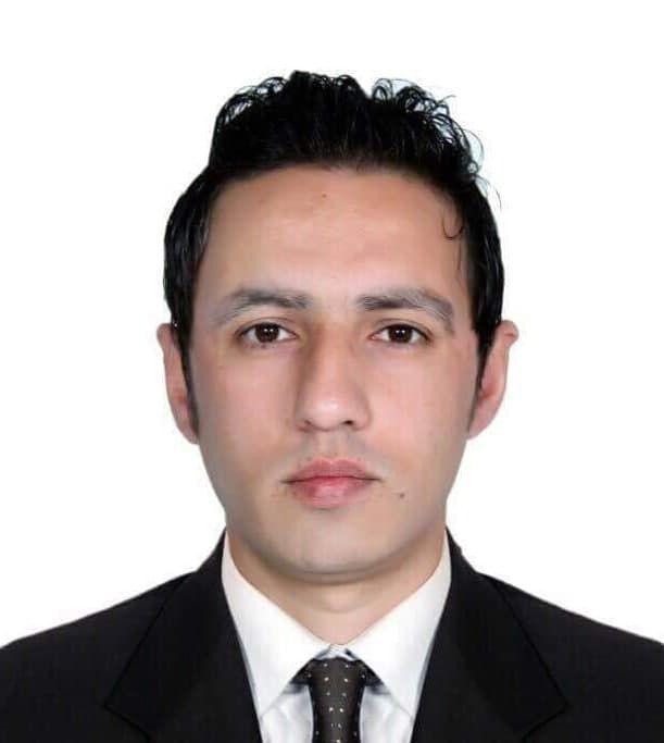 Ahmad Tamim Tawakalzad Ahmad