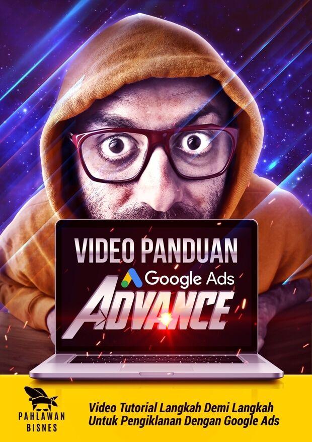 Pahlawan E-Book Advance