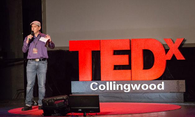 TEDx Collingwood