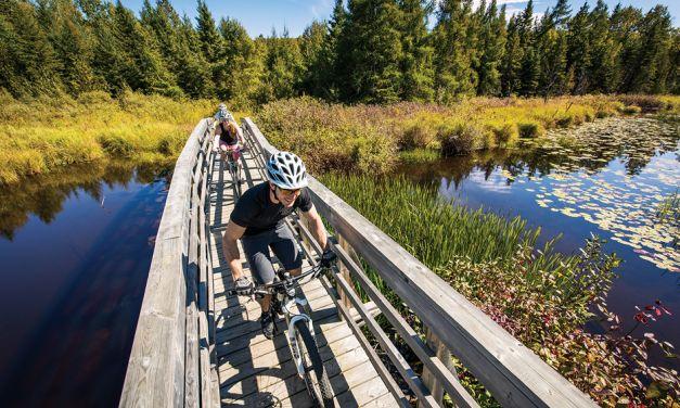 Kolapore Wilderness Trails Association is Building a Lasting Legacy