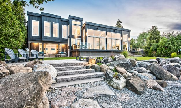 Shore Life – Waterfront Living in Thornbury