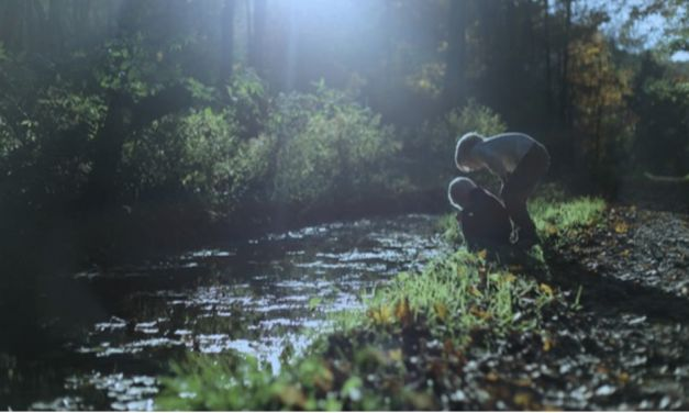 Blue Mountain Watershed Trust – Keeping Wild Spaces Wild