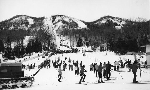 Life Peaks Here – The Legacy of the Georgian Peaks Club