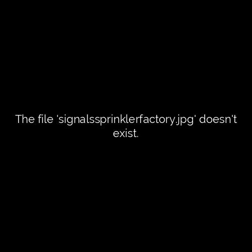 Signals at the Sprinkler Factory: 250 Artists, 250 Works of Art 1