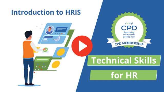 Introduction to HRIS
