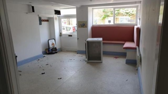 5 bedroom semi-detached house for sale Merriott