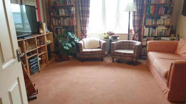 2 bedroom maisonette for sale Crewkerne